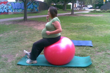 pre natal fitness rushcutters bay
